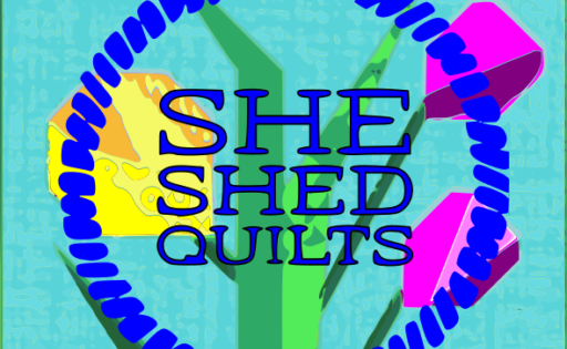 She Shed Quilts LLC